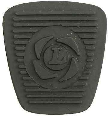 Triumph Pedal rubber