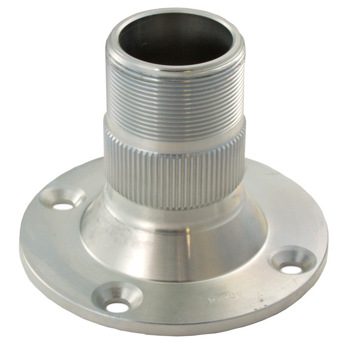MG Wire wheel adaptor