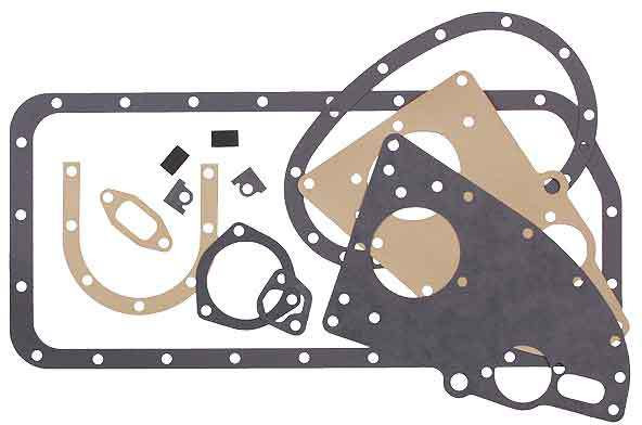 Conversion gasket set
