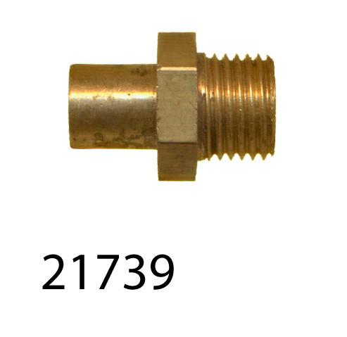 Union adaptor