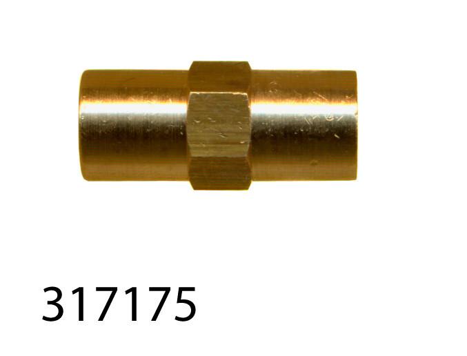 Inline connector