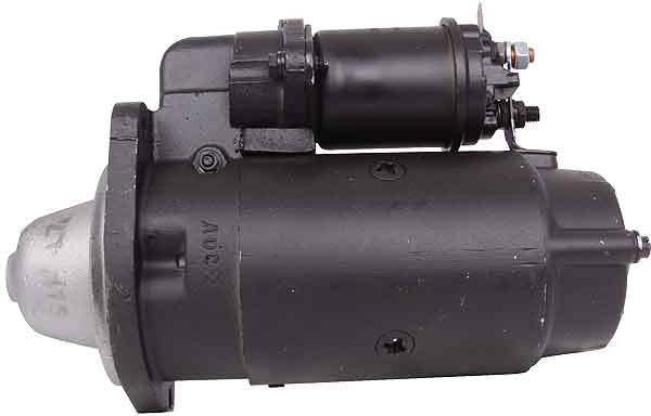 Triumph Starter motor