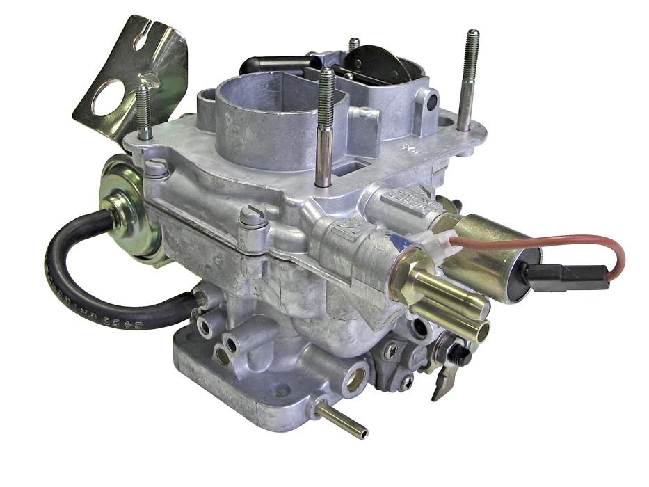 Land Rover Carburettor