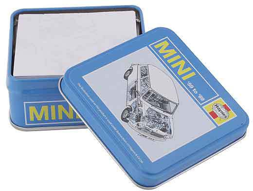Mini Notepad