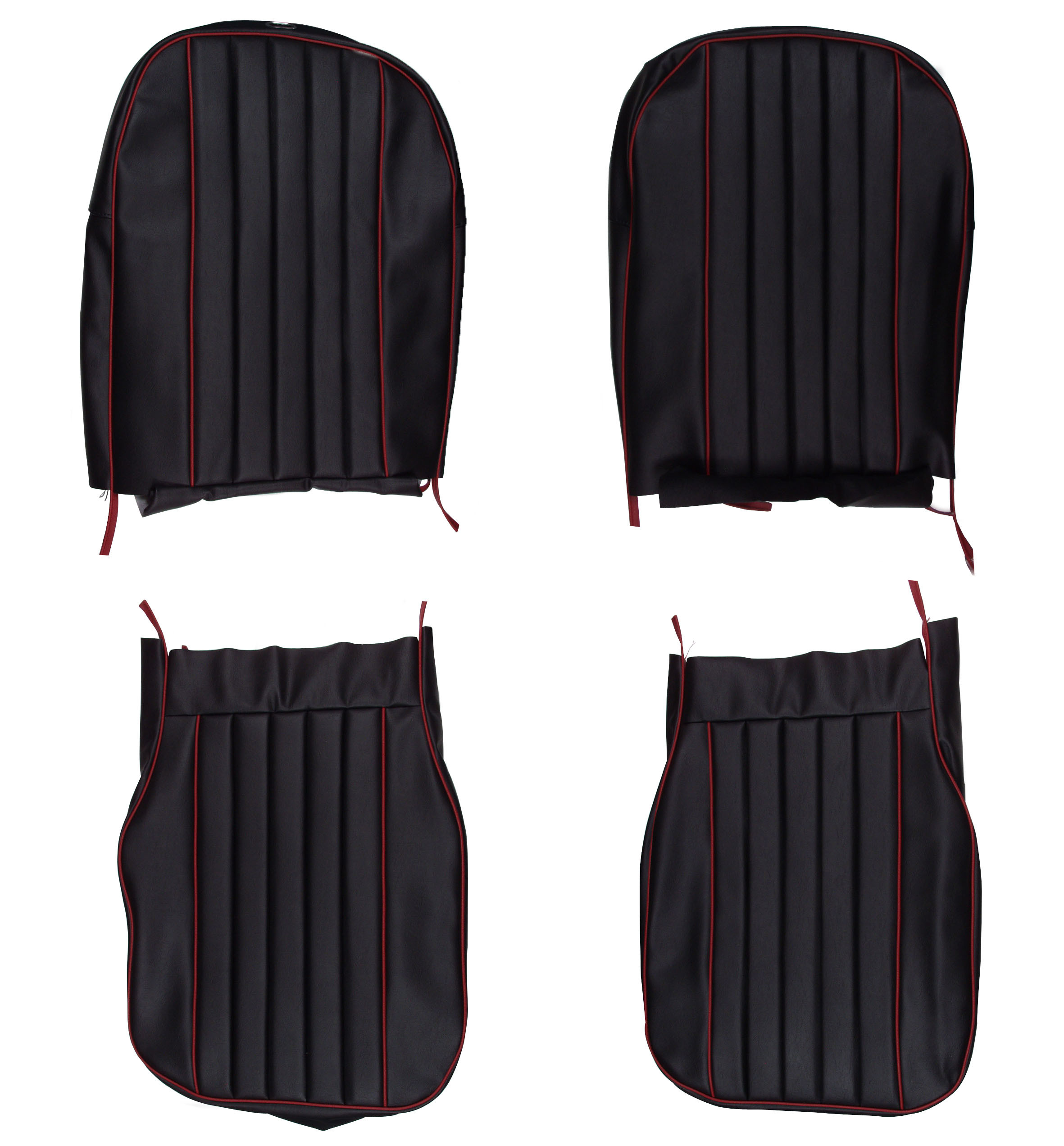 Sprite / Midget Leather seat covers