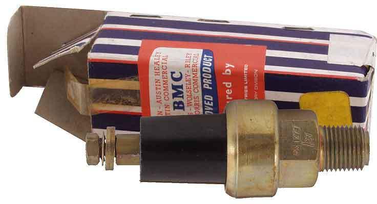 Mini Oil pressure switch