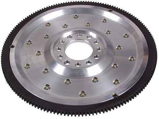 Jaguar Flywheel