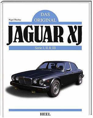 Das Original, Jaguar  XJ