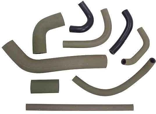 Triumph Radiator hose kit
