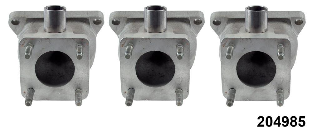 Austin Healey Inlet manifolds