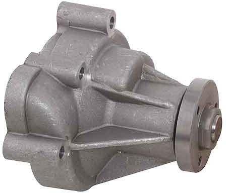 Jaguar Water pump
