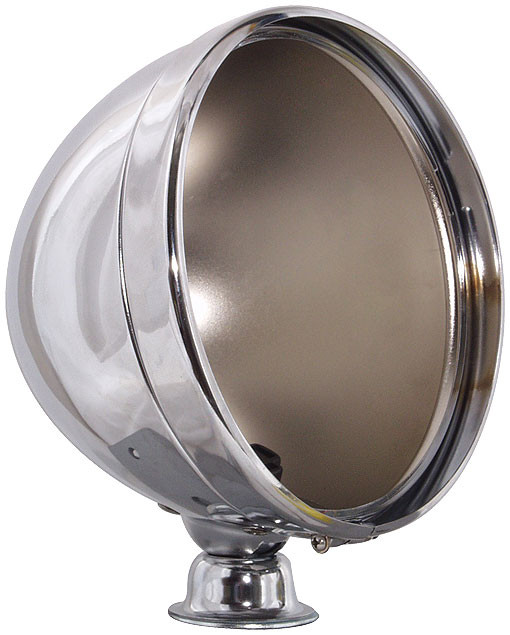 Headlamp pod