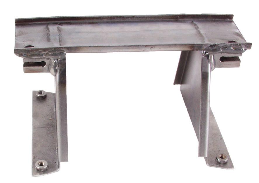 Jaguar Abutment plate