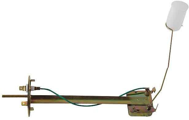 Jaguar Fuel sender unit