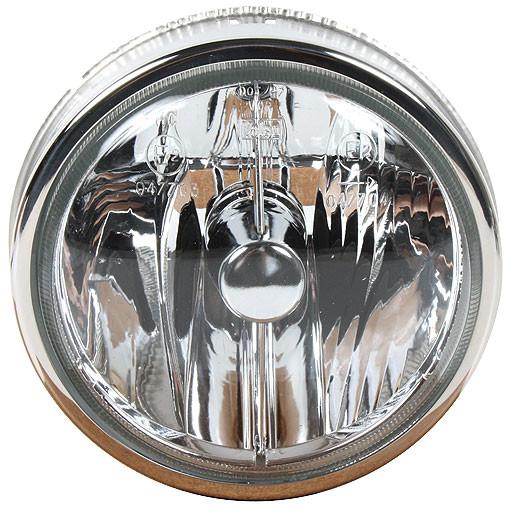 Jaguar Lamp lens