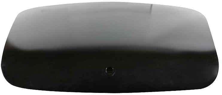MG Boot lid