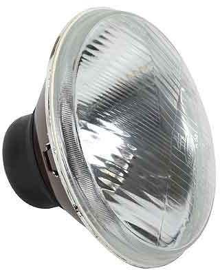 Volvo H4 Halogen headlamp