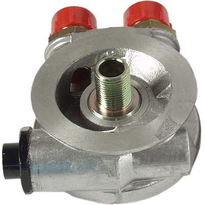 Sprite / Midget Oil filter adaptor
