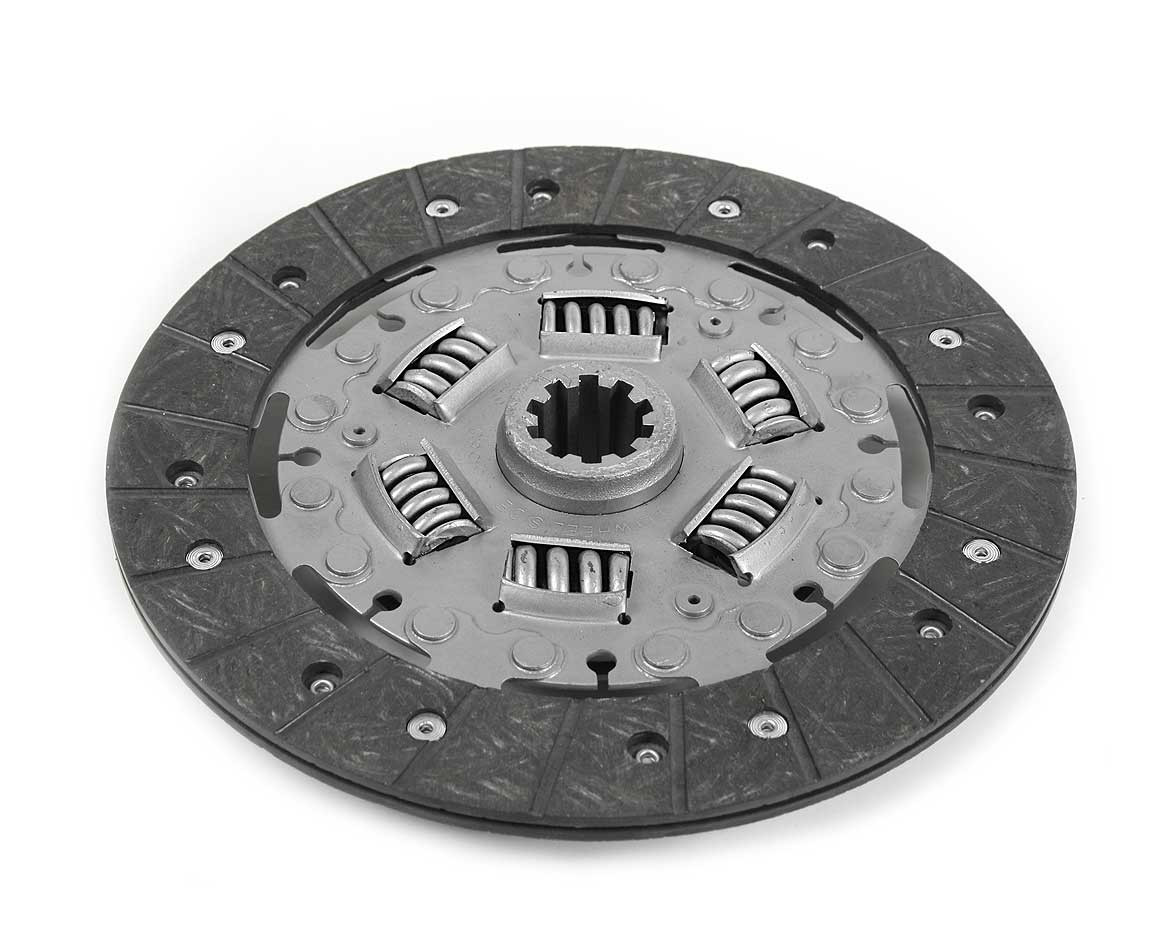 Jaguar Clutch plate