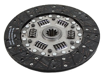 Land Rover Clutch plate