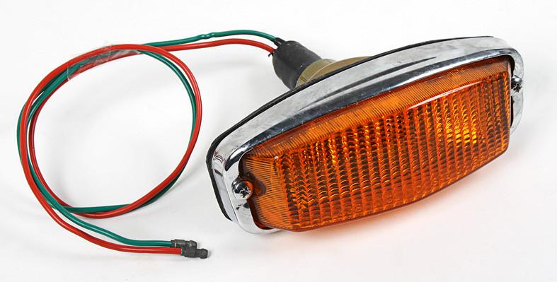 Sprite / Midget Lamp