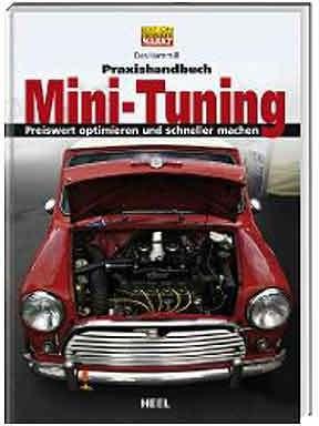How to power tune Mini