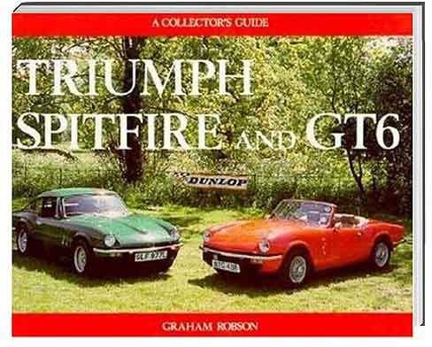 Triumph Triumph Spitfire and GT6