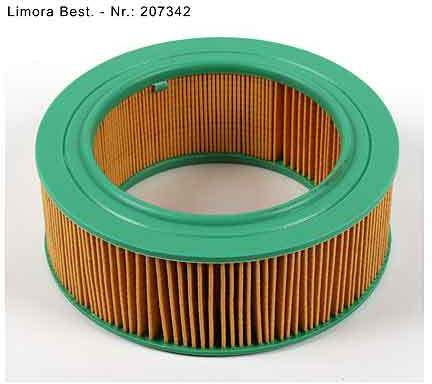 Jaguar Air filter