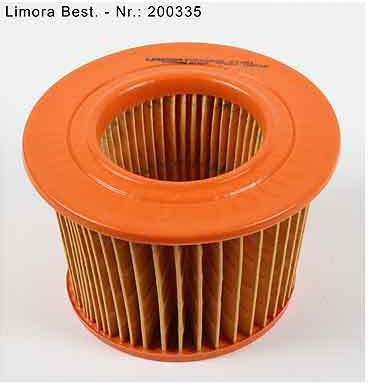 Morris Air filter