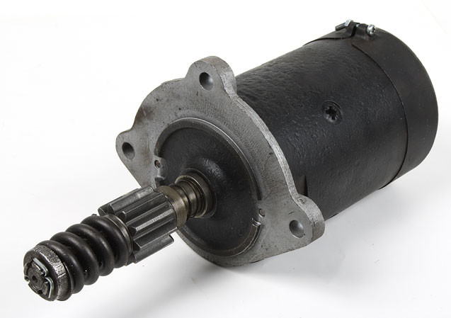 Aston Martin Starter motor