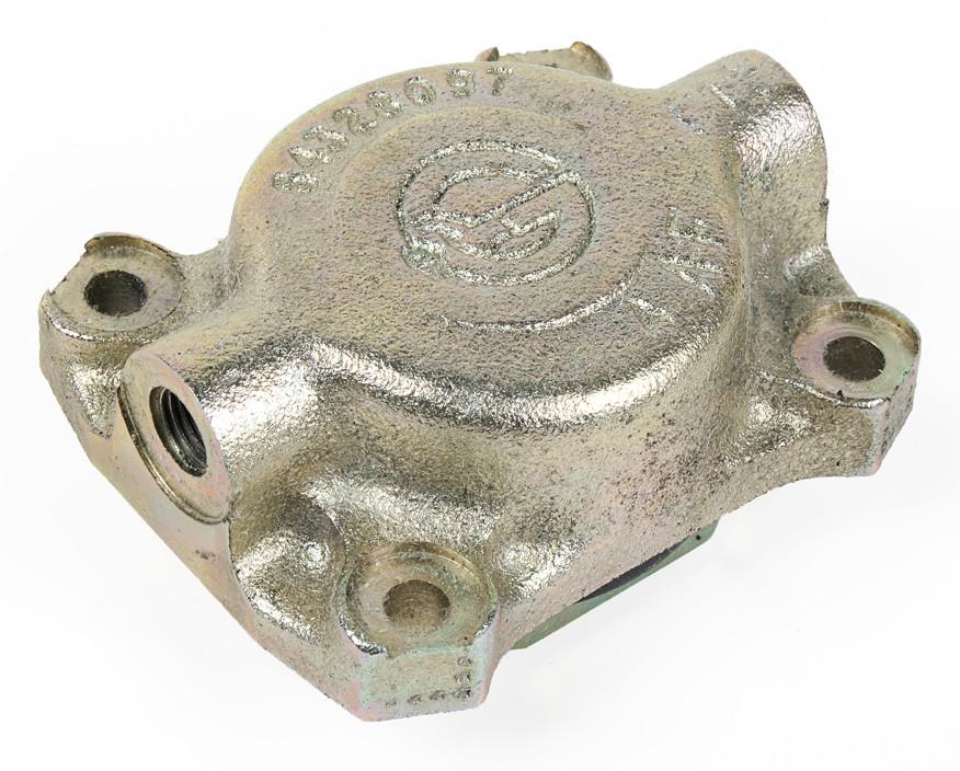 Jaguar Brake cylinder