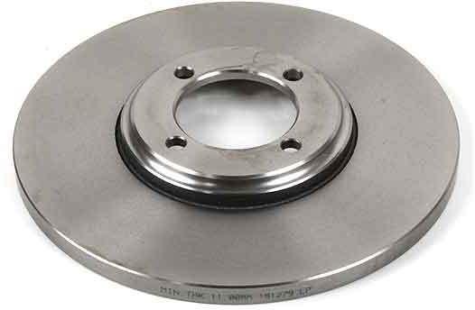 Triumph Brake disc