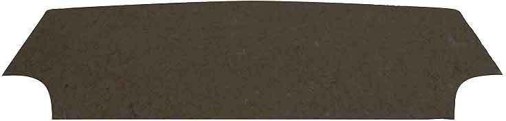 Triumph Boot mat