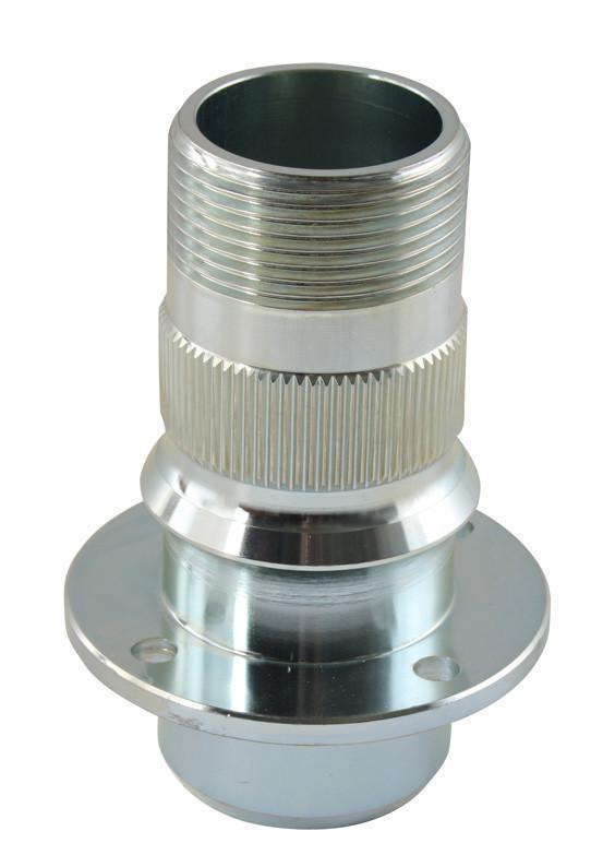 Sprite / Midget Wire wheel hub