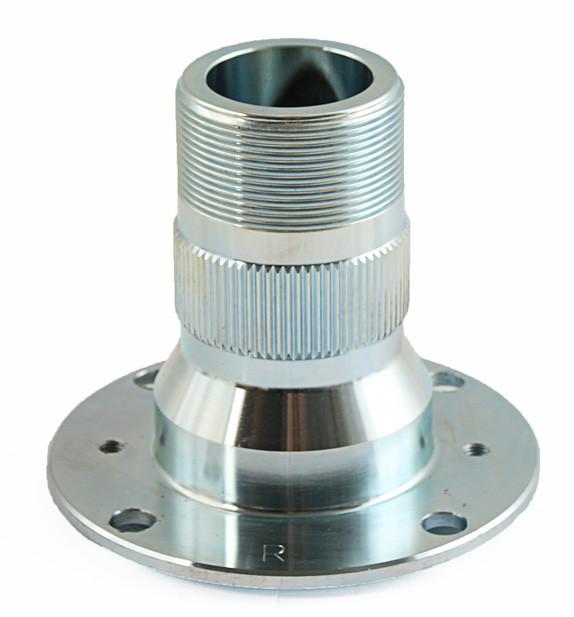 MG Wire wheel hub