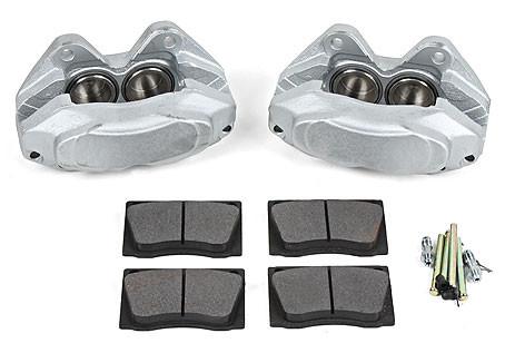 Jaguar Brake conversion kit