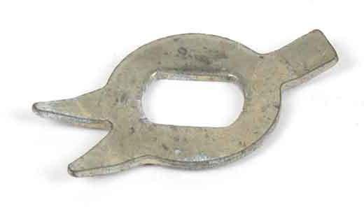 MG Lock tab