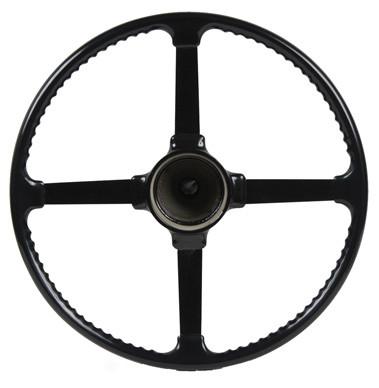 Jaguar Steering wheel