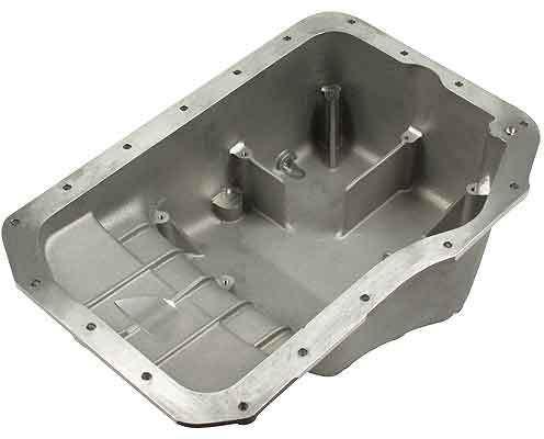 MG Oil drain pan