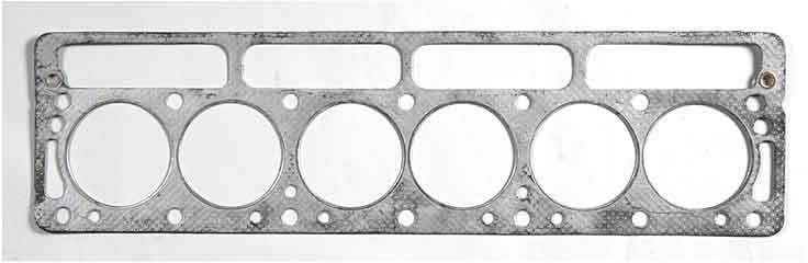 Triumph Cylinder head gasket