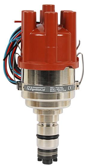 Austin Healey Ignition system