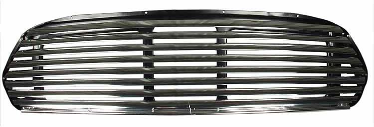 Mini Radiator grille