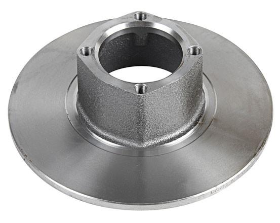 Sprite / Midget Brake disc