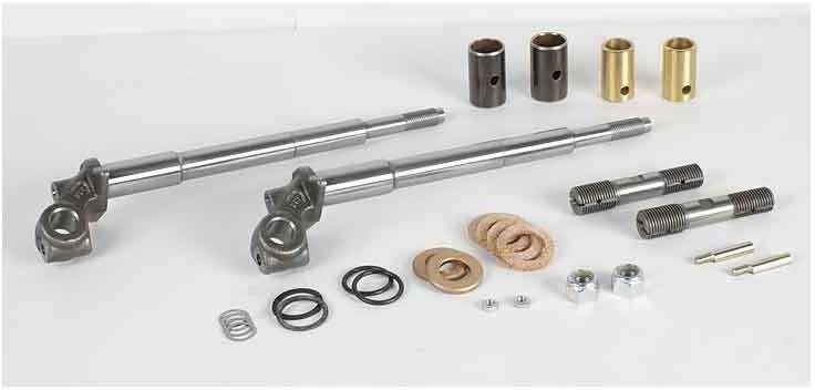 Sprite / Midget King pin kit
