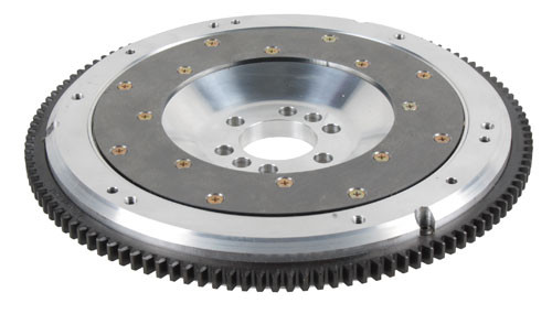 Triumph Flywheel