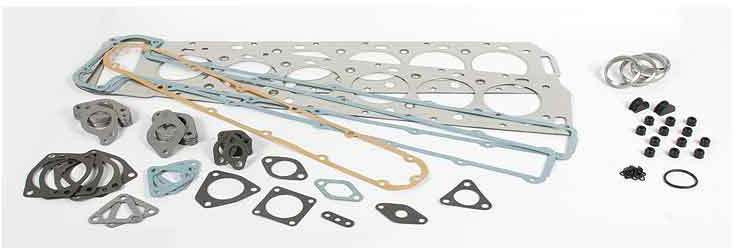 Jaguar Cylinder head gasket set