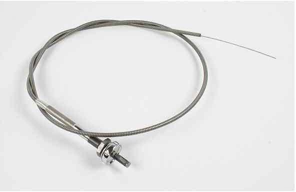 Triumph Choke cable