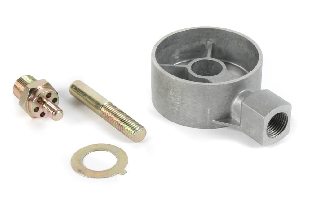 MG Oil filter adaptor