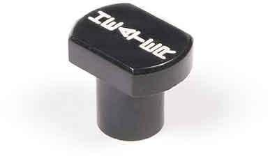 Jaguar Heater knob