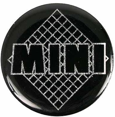 Mini Badge